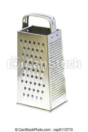Kitchen grater - csp5113710