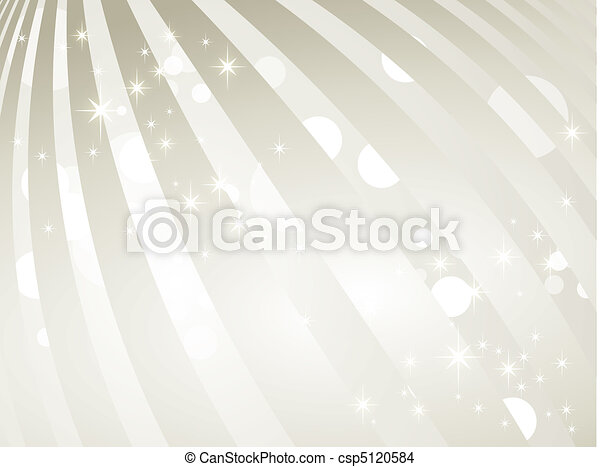 Light abstract rays background - csp5120584