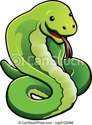 snake - csp5122486