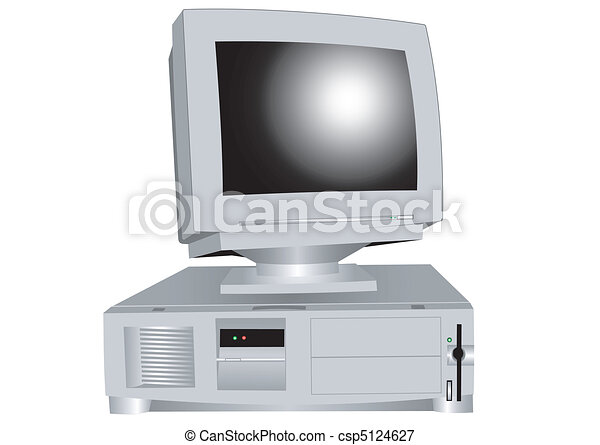 Personal computer - csp5124627