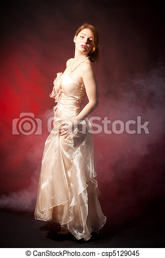 glamour - csp5129045