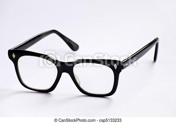 nerd glasses frames - Eyeglasses - Prescription glasses, eyewear