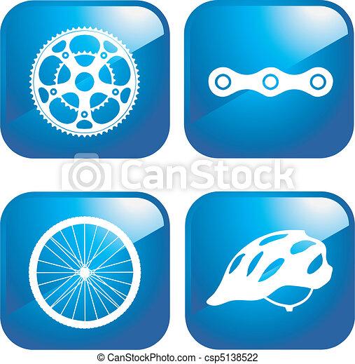 bicycle set - csp5138522