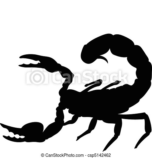 Scorpion Clip Art and Stock Illustrations. 2,914 Scorpion EPS ...
