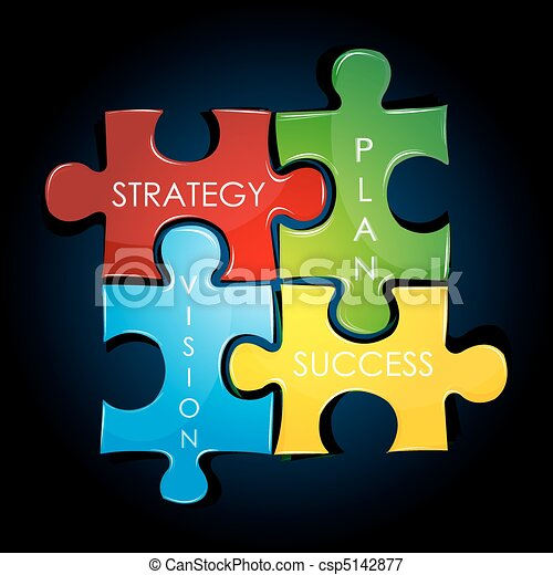 plan,  Business, stratégie - csp5142877