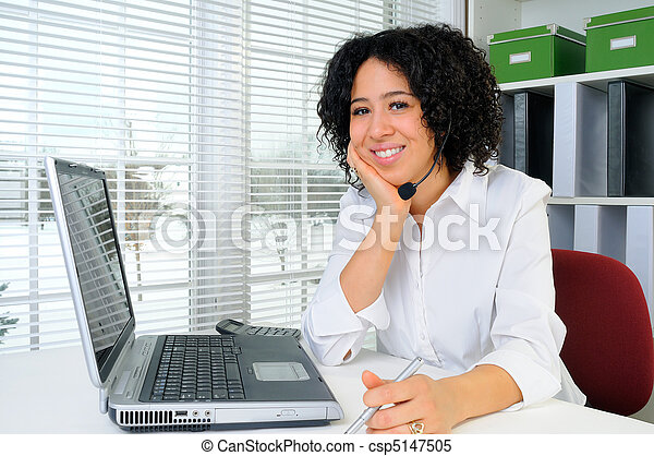 Office - csp5147505