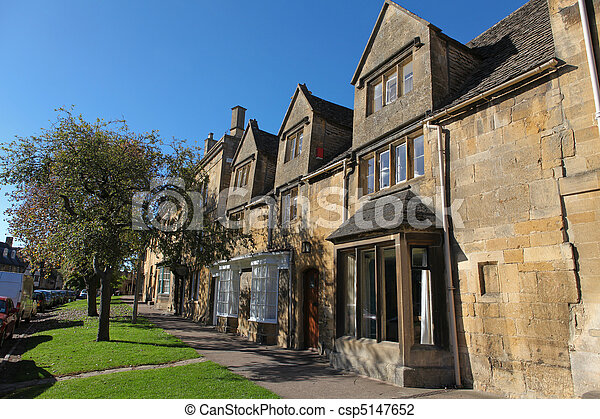 Chipping Campden - csp5147652