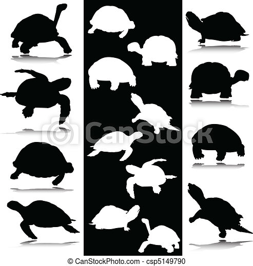 Go Back > Gallery For > Turtle Silhouette Clip Art