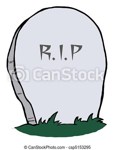 Tombstone - csp5153295