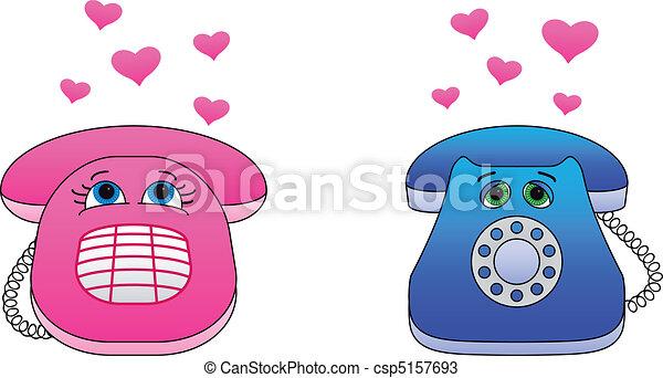 Desktop phones enamoured - csp5157693