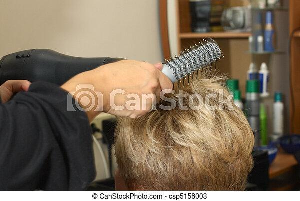 haircare - csp5158003