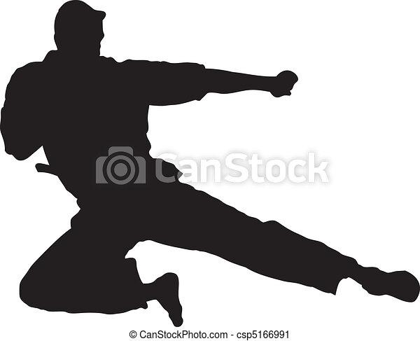 High Kick - csp5166991