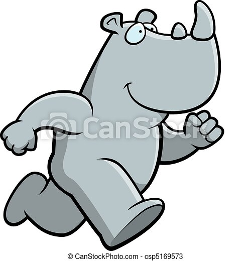 rhino clip art vector graphics. 3,266 rhino eps clipart vector and
