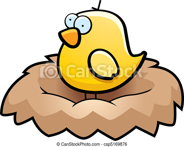 Bird nest Illustrations and Clip Art. 4,177 Bird nest royalty free ...