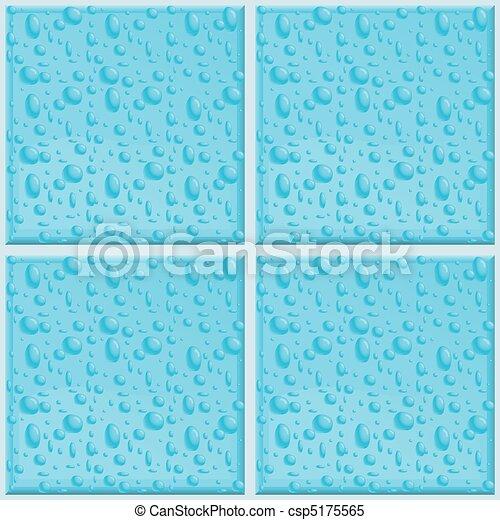 Tile Pattern - csp5175565