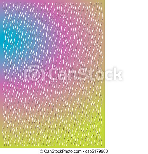 Vivid Color Wallpaper - csp5179900