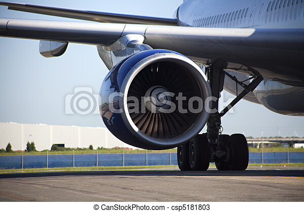 Jet Engine - csp5181803