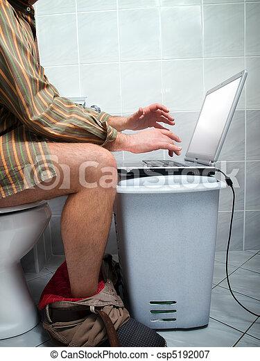 Internet addict - csp5192007