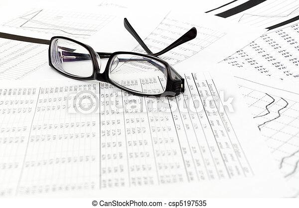 Accounting. - csp5197535