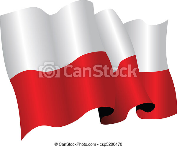 poland flag - csp5200470