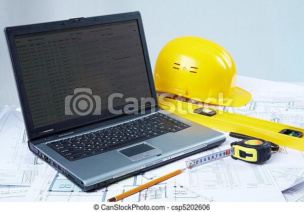 Tools for architectural design  - csp5202606