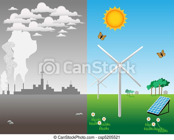 Renewable energy - csp5205521