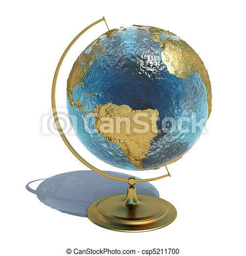 globe - csp5211700