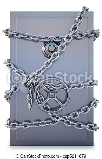 Safe - csp5211879