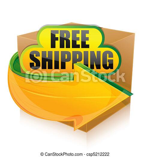 free shipping - csp5212222