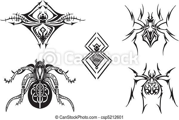 蜘蛛剪法步骤图