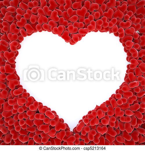 heart - csp5213164