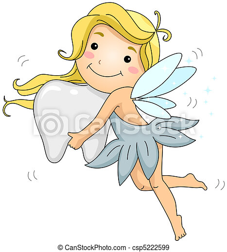 Tooth fairy Illustrations and Clipart. 1,012 Tooth fairy royalty ...