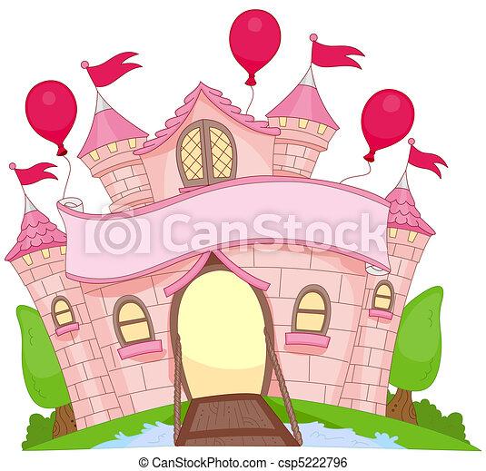 Castle - csp5222796
