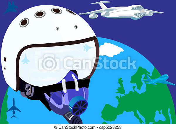 Aviation - csp5223253