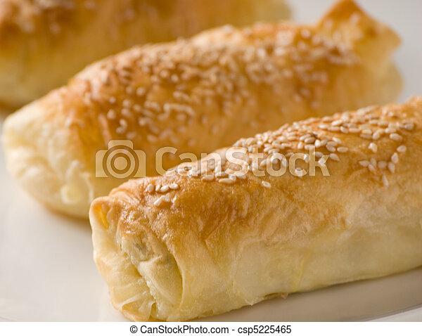 puff pastry - csp5225465