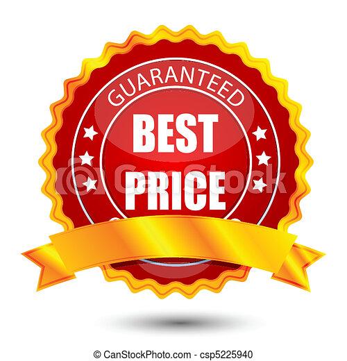 best price tag - csp5225940