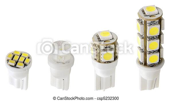 LED lights - csp5232300