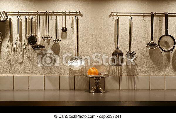 Kitchen - csp5237241