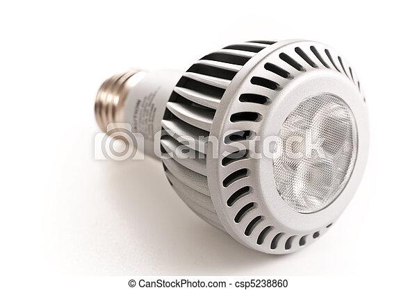 LED light bulb - csp5238860