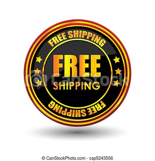 free shipping - csp5243556