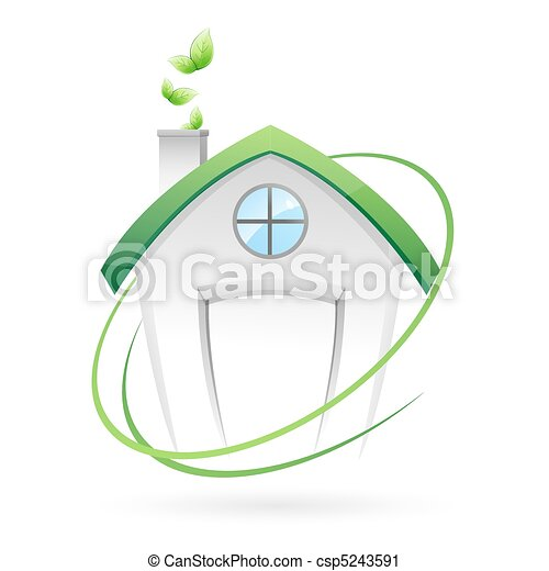 green home - csp5243591