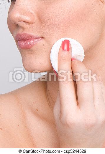 skin care - csp5244529