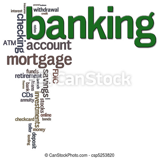 Dictionary of Banking Terms and Phrases