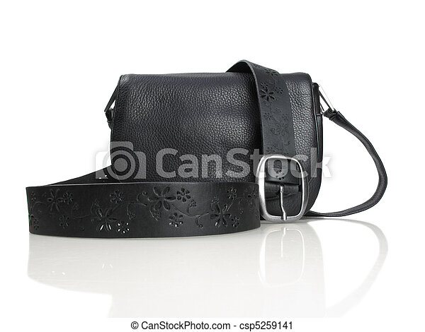 Leather Accessories - csp5259141