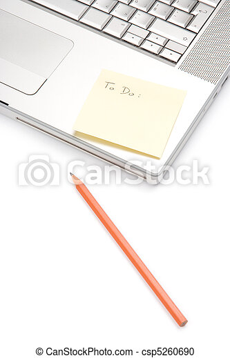Office worker task - csp5260690