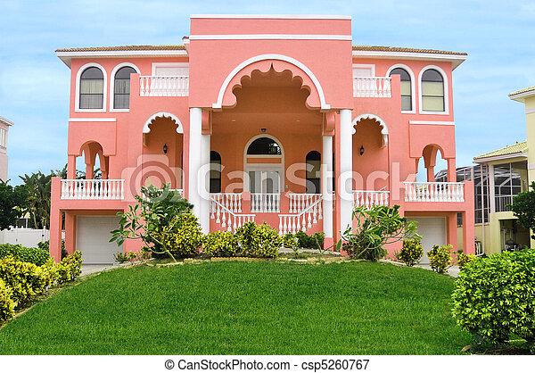 Immagini di casa stile est indiano bello casa for Piani di casa in stile isolano