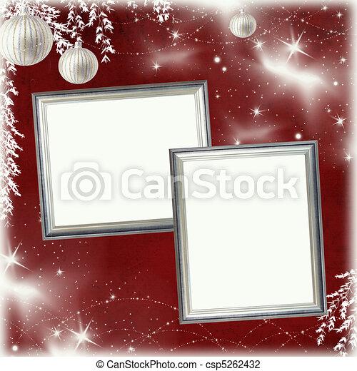 Lettering Delights - Funky Frames clip art set