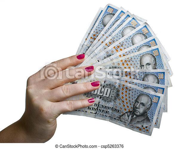 geld Pools gemeenschap