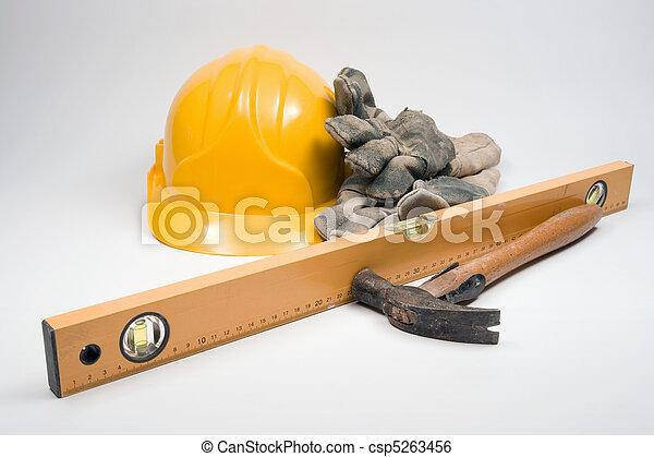 Equipment for Builder - csp5263456