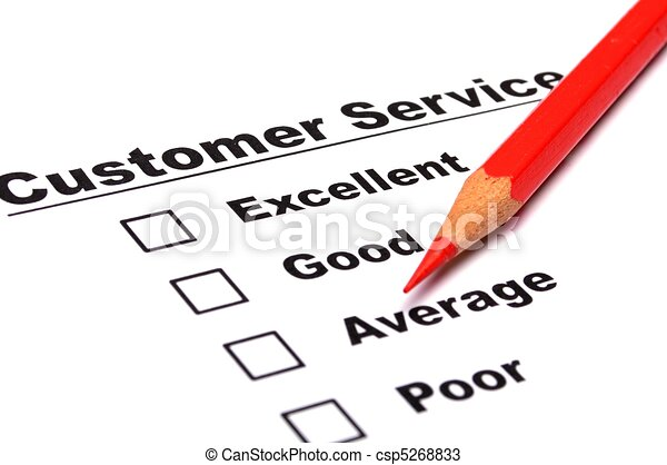 how to ask customers to fill out a survey